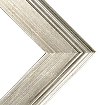Amazon.com - Plein Air Frame Single 16x20 - Silver -