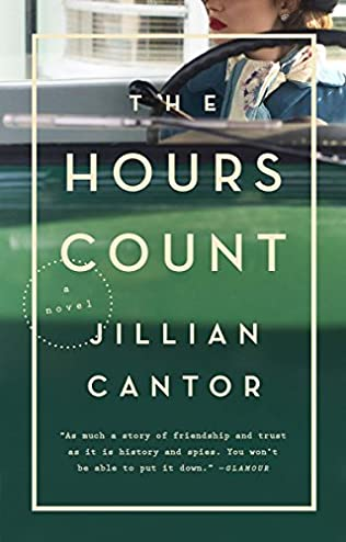 book cover of The Hours Count