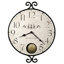 Howard Miller 625-350 Randall Wall Clock