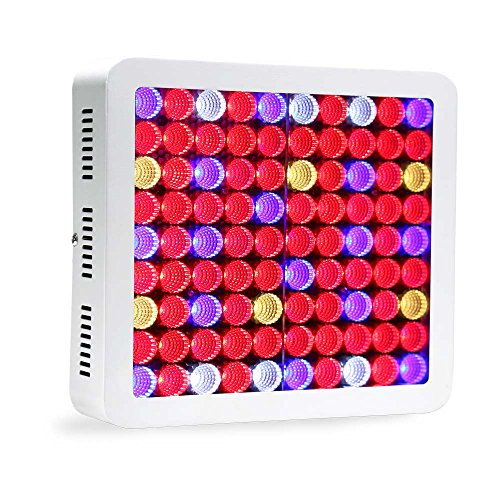 Hydroponic Led Lighting Systems in US - 6