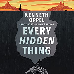 Every Hidden Thing Audiobook