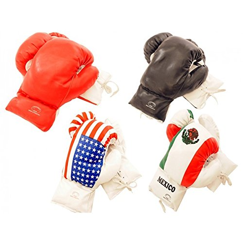 Red 12oz Boxing Gloves Pair*Only 1 Glove*