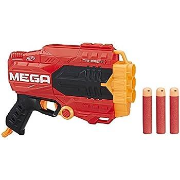 Nerf N-Strike Elite Mega Magnus Blaster Gun New-Open-Box(NOB