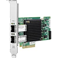 HP NC552SFP 10Gb 2-port Ethernet Server Adapter - network adapter ... (614203-B21) -