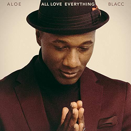 All Love Everything : Aloe Blacc: Amazon.es: Música