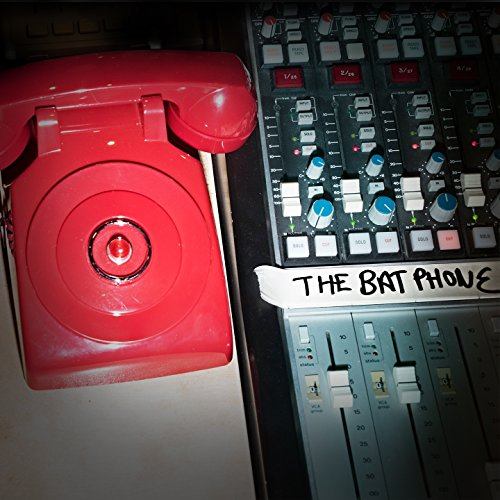 The Bat Phone (feat. Murkage Dave, Gaika) [Explicit]