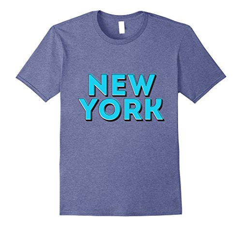 Mens New York City NYC Souvenir Unisex T-shirt 3XL Heather - Soho In New York Best Shops