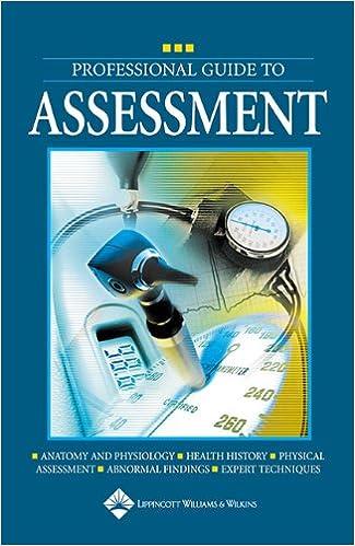 Descargar U Torrent Professional Guide To Assessment En PDF