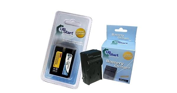 Amazon.com: Pentax K20D Batería y Cargador – Reemplazo para ...