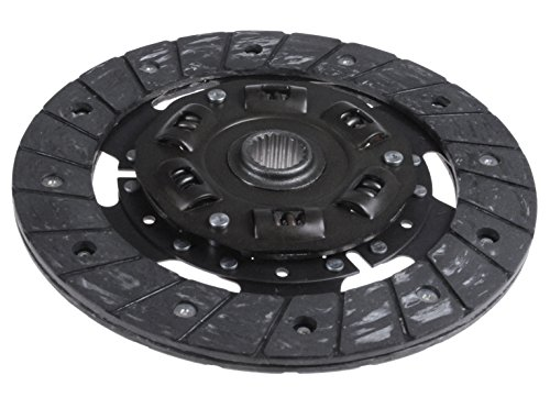 Blue Print ADH23106 CLUTCH DISC: