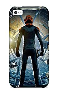 Best High Quality Ender's Game Movie Skin Case Cover Specially Designed For Iphone - 5c