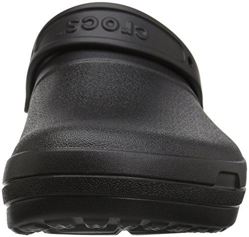 Ii Clog Adulte Crocs Noir Sabots black Specialist Mixte zUSvxqwB8