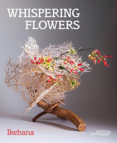 Whispering Flowers: Ikebana