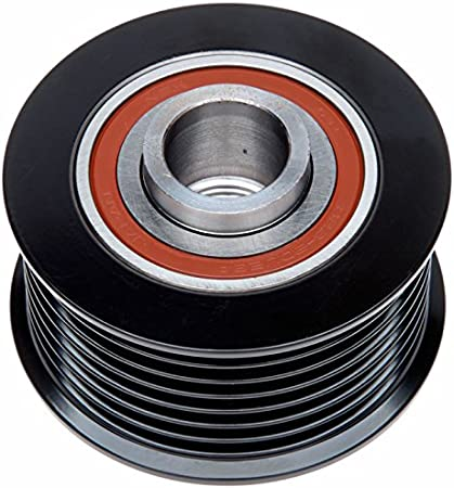 Gates 37028P Pulley