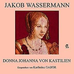 Donna Johanna von Kastilien