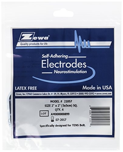Zewa-Replacement-Conductive-Pads-for-Body-Relax-II