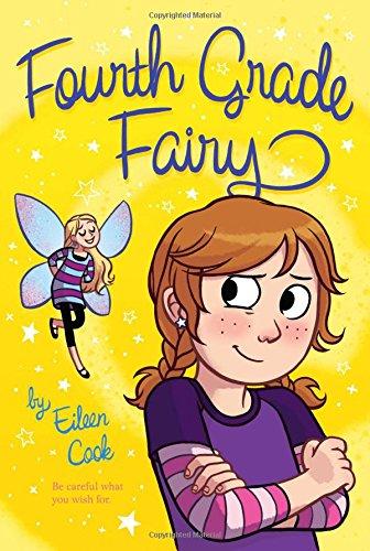 Fourth Grade Fairy, Book 1