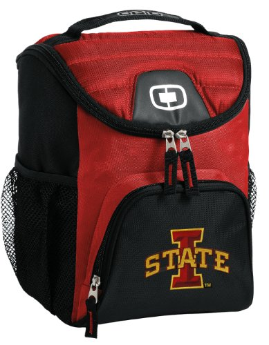 Iowa State Cyclones Lunch - Broad Bay Iowa State Lunch Bag Coolers OUR BEST ISU Cyclones Cooler