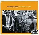 Disco Discharge: Gay Disco & Hi-NRG