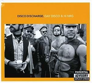 Disco Discharge - Gay Disco & Hi Nrg-
