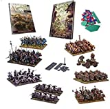 Kings of War Mega Two-Player Starter Set MGKW08 Mantic Games
