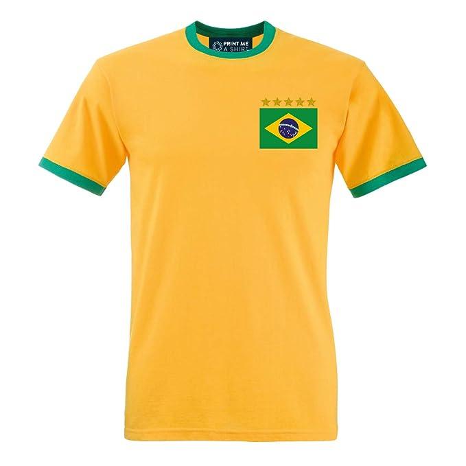 Camiseta de fútbol, retro, a medida, personalizable, diseño