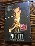 Profit - The Complete Series