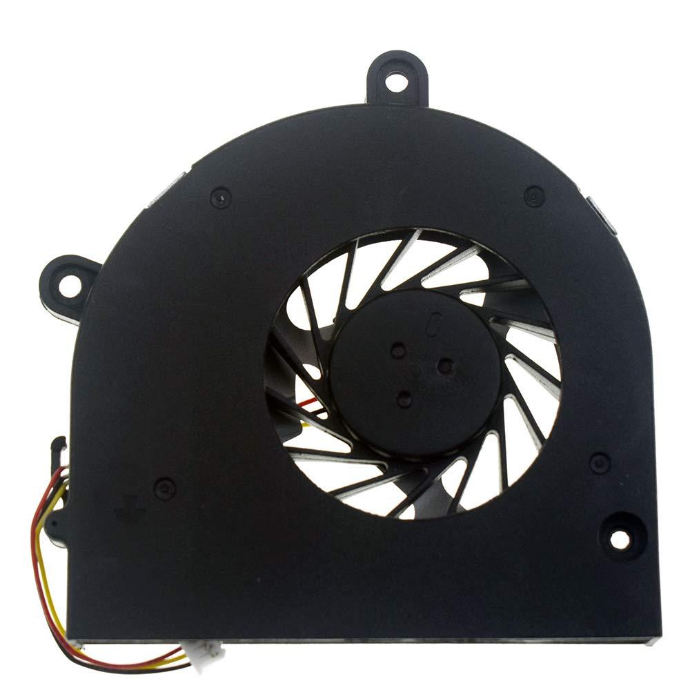 Ventilador CPU Toshiba Satellite A655 A655D A660 A660D A665 A665