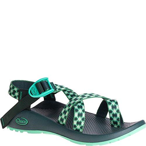 Chaco Womens Z2 Classic Athletic Sandal Brocade Pine XrfGAW1Qbj