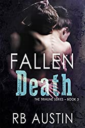 Fallen Death (The Trihune Series Book 3)