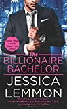 The Billionaire Bachelor (Billionaire Bad Boys)