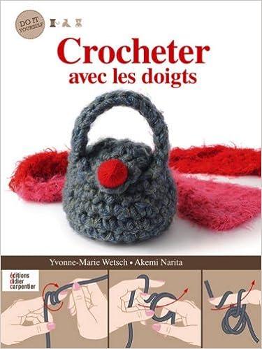Notre sélection pour apprendre à tricoter avec les doigts