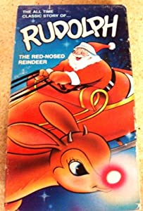 Rodolph the Red-nosed Reindeer and Other Christmas Favorites