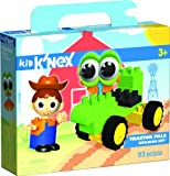 Kid K'NEX Tractor Pals Building Set