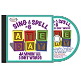 Sing & Spell the Sight Words: Volume 6 - Jammin' With More Sight Words CD