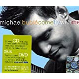 Michael Bublé : Come Fly With Me [inclus 1 CD audio]