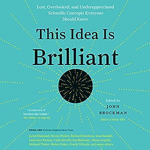 This Idea Is Brilliant Audiobook