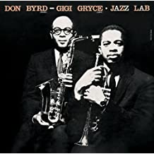 Jazz Lab by Gigi Gryce