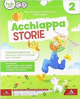 Amazonit Lacchiappastorie Con Letture Grammatica Scrittura