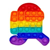 Pop it Fidget & Finger Toys - Among us