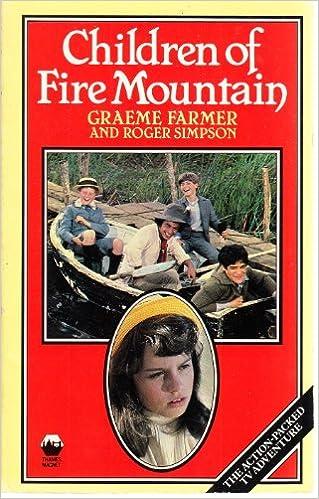 Book Children of Fire Mountain