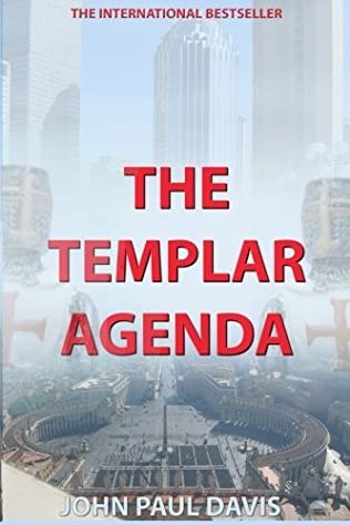 book cover of The Templar Agenda