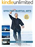 Effective Martial Arts Training with No Equipment or Partner vol 3: Meaningful Combat Psychology, Motivation for training and Breathing Techniques