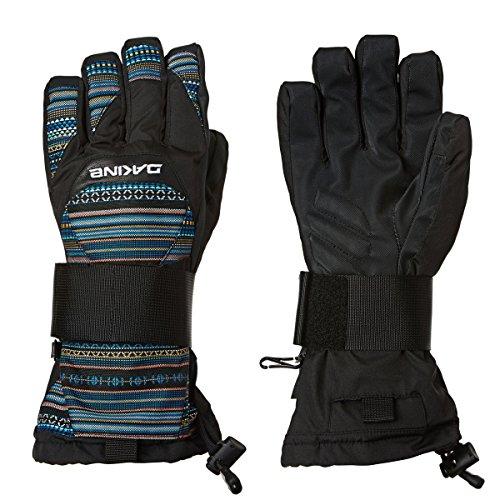 Dakine Snowboard Gloves Wristguard Sno