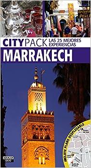 Marrakech (citypack): por Varios Autores epub