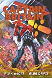 Captain Britain TPB