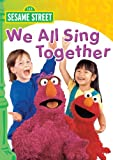 DVD : Sesame Street: We All Sing Together