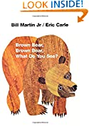Bill Martin Jr. (Author), Eric Carle (Author) (1922)  Buy new: $5.96 432 used & newfrom$0.01