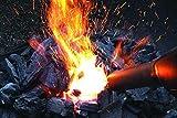 AIRLIGHTER 420, Cordless Fire Starter, Charcoal