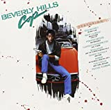 Beverly Hills Cop Soundtrack
